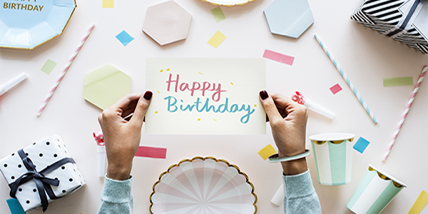 Hosting a themed birthday party at Dubai