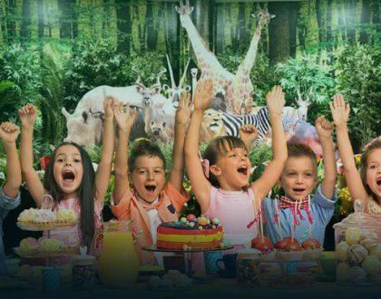 kids celebration Dubai
