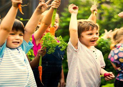 personality development kids
